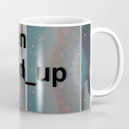 bfa Coffee Mug