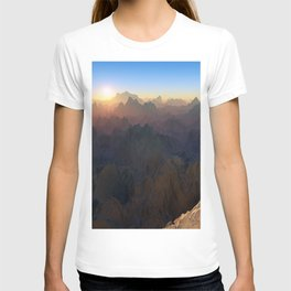 Mountain Pass T-shirt