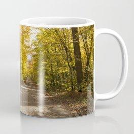 Country Road 7 Coffee Mug