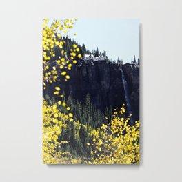 Telluride Metal Print
