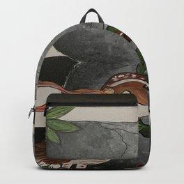 Koko Bird Backpack