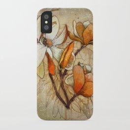 Sun Flair iPhone Case