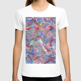 Art Studio Experimentation T-shirt