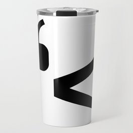 emotikwack Travel Mug