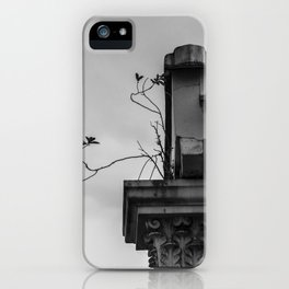 : roots : iPhone Case
