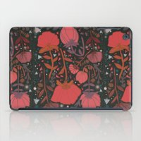 number iPad Cases featuring Nature number 2. by Jo Cheung Illustration