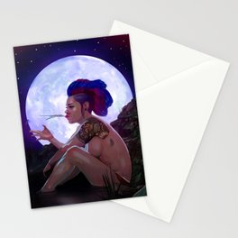 Rumble Fish Stationery Cards