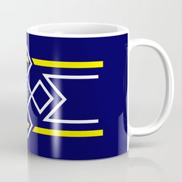 Minnion Flag Coffee Mug
