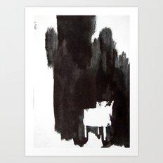 Chair.1 Art Print