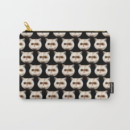 Teagues Cat Carry-All Pouch