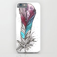 Monsoon Feather iPhone 6s Slim Case