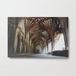 Canterbury Metal Print