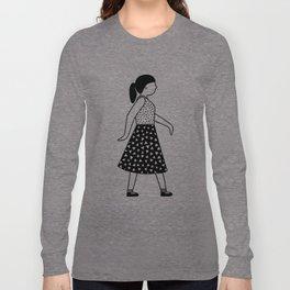 Gerd Girl 2 Long Sleeve T-shirt