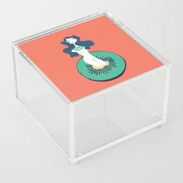 Node Acrylic Box