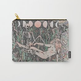 In the Stars Carry-All Pouch