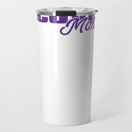National Recovery Month Travel Mug