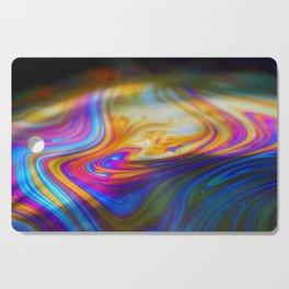Soap Bubble 6 Cutting Board