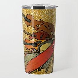 Bluegrass Army Knife Travel Mug