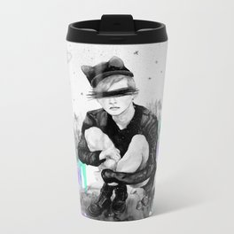 Planet.X2Y23-Lost Metal Travel Mug