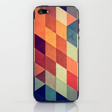 nyvyr iPhone & iPod Skin