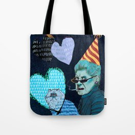 Just the 2 0f Us Tote Bag