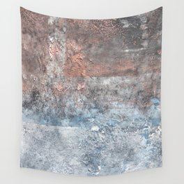 Scorched Sky B Wall Tapestry