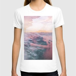 Wave of Passion T-shirt