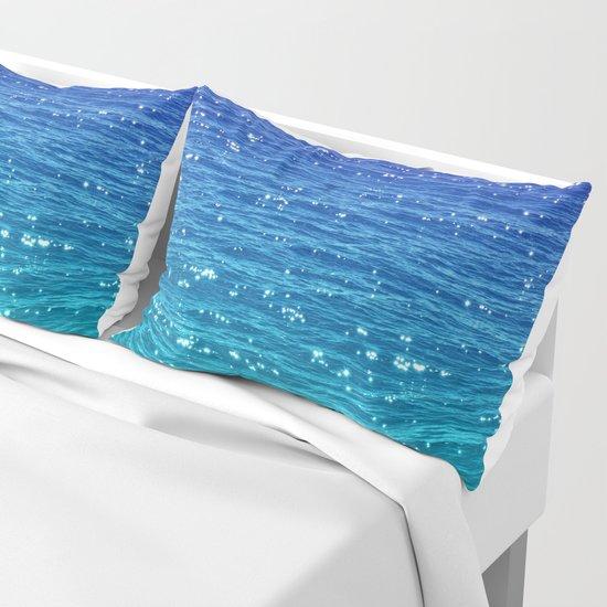 SEA SPARKLE by catspaws
