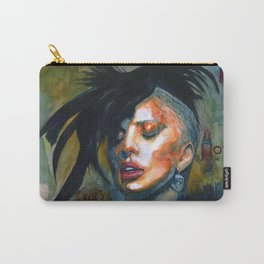 Glamorous Hotelier Carry-All Pouch