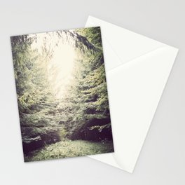 Lost 01 Stationery Cards
