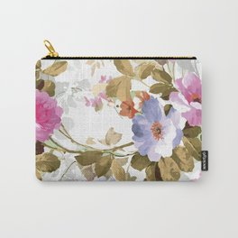 The perfect flowers for me Carry-All Pouch