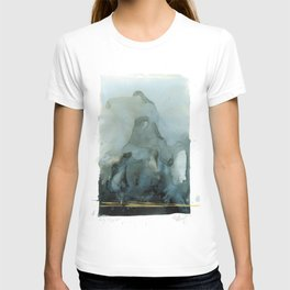 And so I rise T-shirt