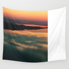 Ancient Reflections Wall Tapestry