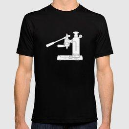 La Pavoni Lever Espresso Machine T-shirt
