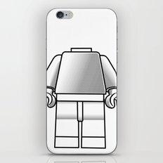 Make Yourself iPhone & iPod Skin