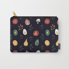 Vegetables pattern Carry-All Pouch