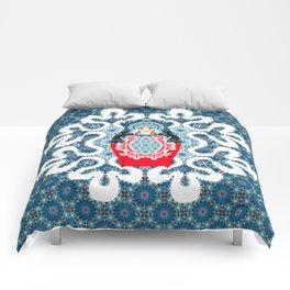 Little Matryoshka Comforters
