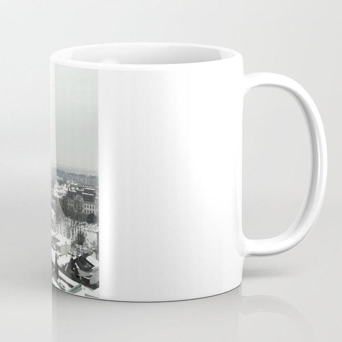 Ljubljana Slovenia Coffee Mug