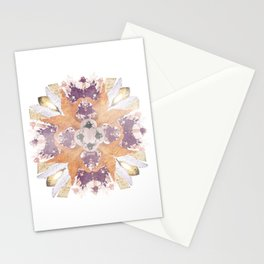 Kaleidoscope I Stationery Cards