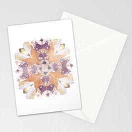 Kaleidoscope I Stationery Cards