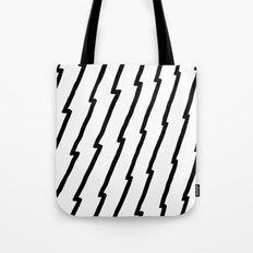 Raw Pattern Series: n.2 Tote Bag