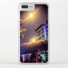 Ethereal Clear iPhone Case