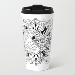 Nautilus Travel Mug
