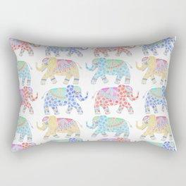 Dotty Rectangular Pillow