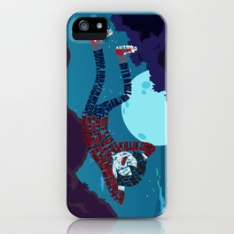 Marshall lee iPhone Case