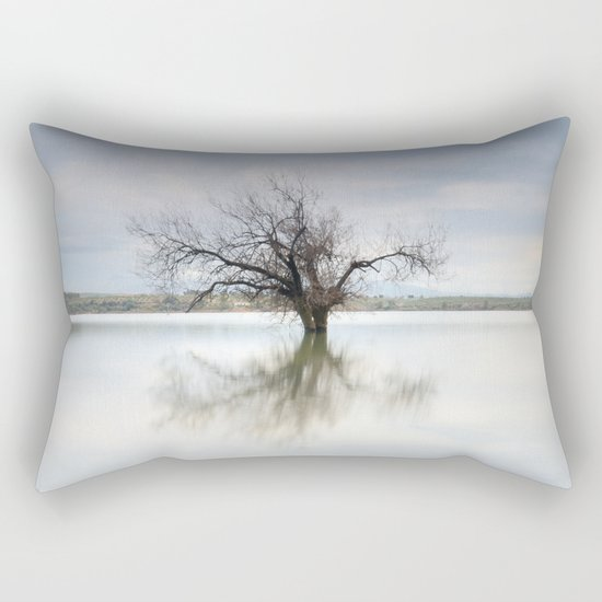 Roots and trees... Rectangular Pillow