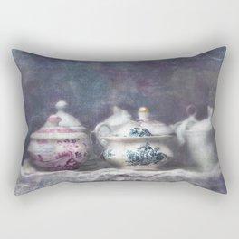 PORCELAIN Rectangular Pillow