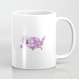 Miss Utah Coffee Mug