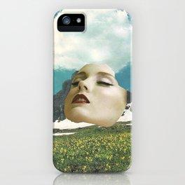 Mount Rushmore iPhone Case