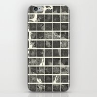 maps iPhone & iPod Skins featuring World Cities Maps by Map Map Maps